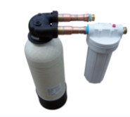 we do water softener system maintenance